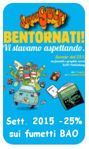 Promozione BAO Agosto-Settembre 2015