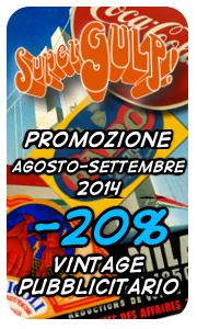 Promozione Ago/Sett 2014