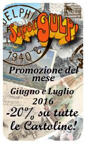 Promozione Giugno-Luglio 2016