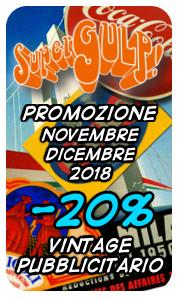 Promozione novembre dicembre 2018