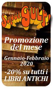 Promozione gennaio-febbraio 2020